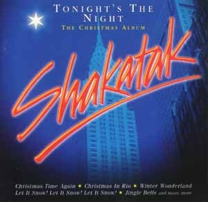 Shakatak - The Christmas Album
