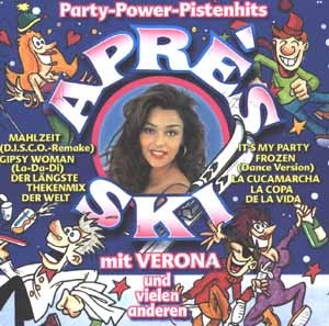 Diverse - Apres Ski mit Verona