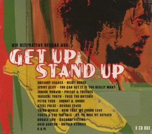 Diverse - Get Up Stand Up