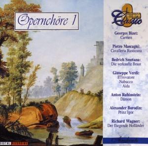 Diverse - Opernchöre 1