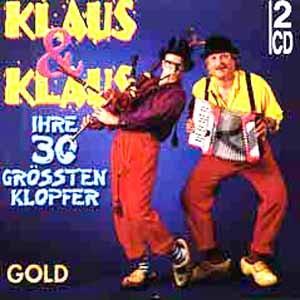 Klaus & Klaus - Gold