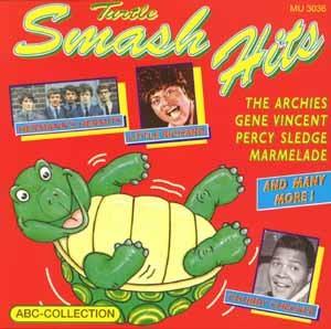 Diverse - Turtle Smash Hits