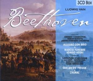 Ludwig Van Beethoven - Jadoni Symphony Orchestra