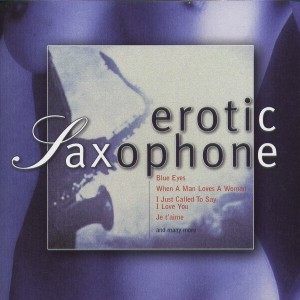 Maggie Zirngast - Erotic Saxophone