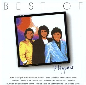 Flippers - Best Of