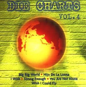 Diverse - Die Charts Vol. 4