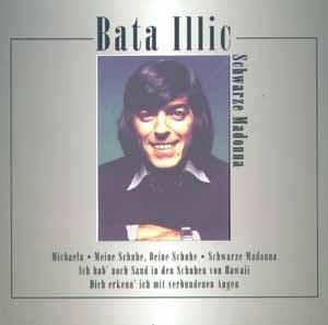 Bata Illic - Schwarze Madonna