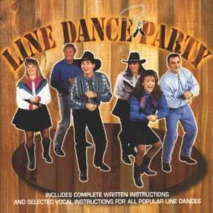 Diverse - Line Dance Party