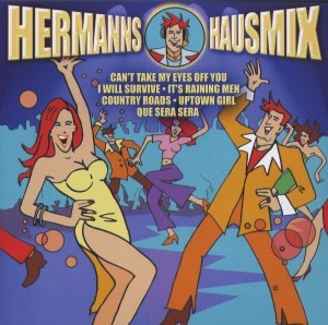 Diverse - Hermanns Hausmix