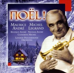Maurice Andre, Michael Legrand - Noël!