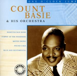 Count Basie & His Orchestra - One O' Clock Jump
