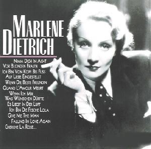 Marlene Dietrich - Ich bin von Kopf bis Fuss ...