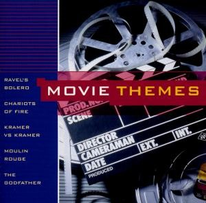 Movie Themes - Pure Gold
