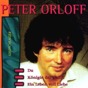 Peter Orloff - Solo Schlager