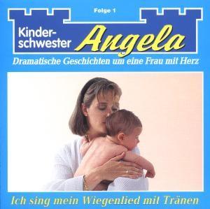 Endlich als Hörbuch! - Angela