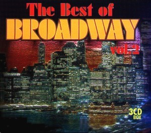 Diverse - The Best Of Broadway Vol.2