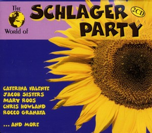Diverse - Schlager Party