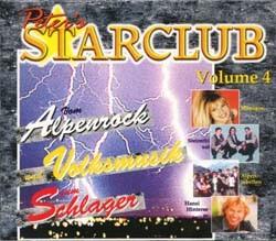 Diverse - Peters Starclub Vol. 4 - 3CD-Box