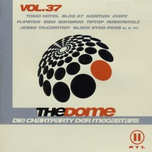 Diverse - The Dome vol.37