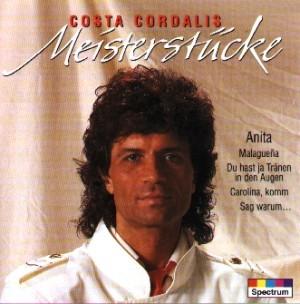 Costa Cordalis - Meisterstücke