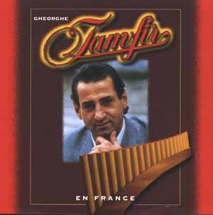 Gheorghe Zamfir - EN FRANCE
