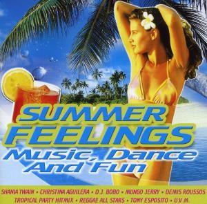 Diverse - Summer Feelings