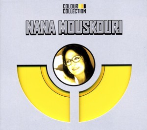 Nana Mouskouri - Colour Collection