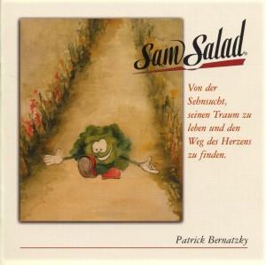 Patrick Bernatzky - Sam Salad
