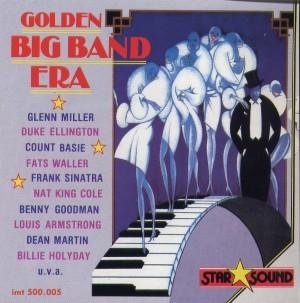 Diverse - Golden Big Band Era