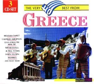 Diverse - Greece