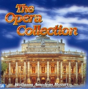 Wolfgang Amadeus Mozart - The Opera Collection 4