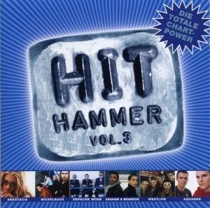 Diverse - Hit Hammer Vol. 3