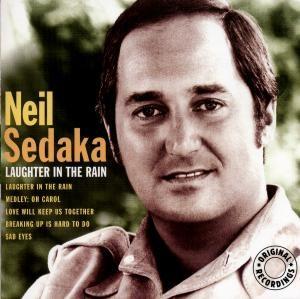 Neil Sedanka - Laughter In The Rain