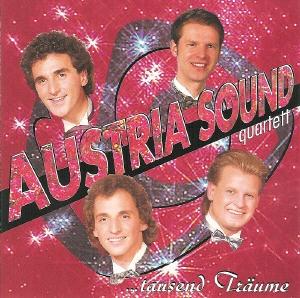 Austria Sound Quartett - ...tausend Träume