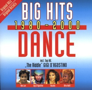 Big Hits - Dance 1980 - 2000