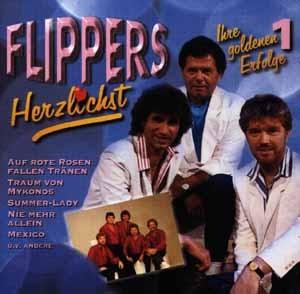Flippers - Herzlichst 1