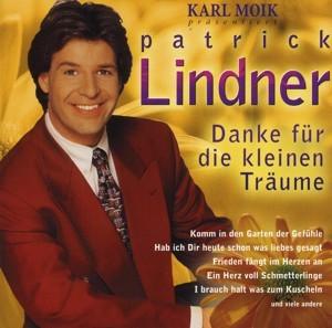 Patrick Lindner - Danke für die kleinen Träume