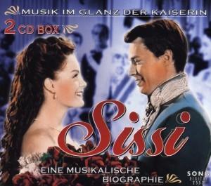 Diverse - Sissi - 2CD-Box