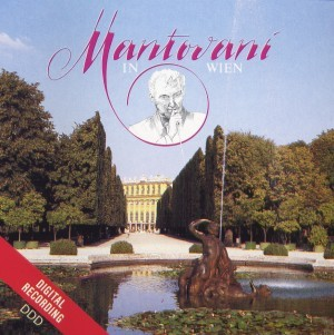 The Mantovani Orchestra - Mantovani in Wien