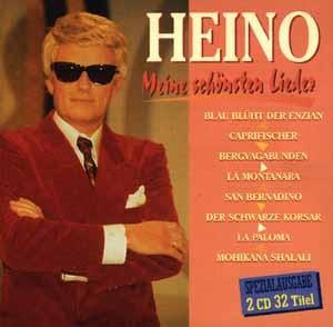 Heino - Meine schönsten Lieder