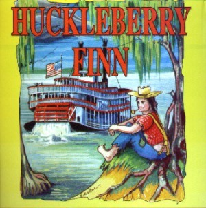 Märchen - Huckleberry Finn