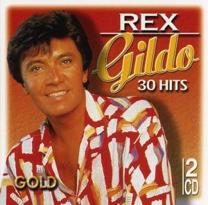 Rex Gildo - Gold