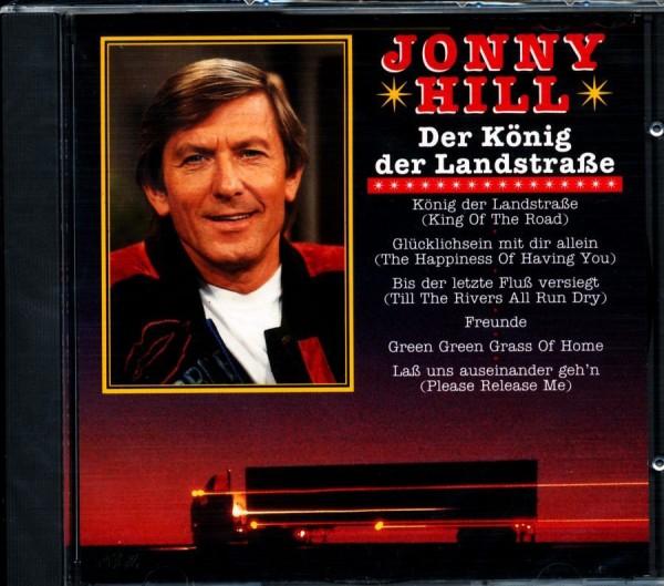 Jonny Hill - Der König der Landstraße