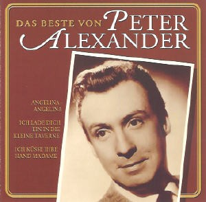 Peter Alexander - Das Beste