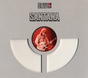 Santana - Colour Collection