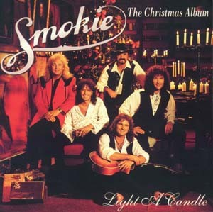 Smokie - The Christmas Album