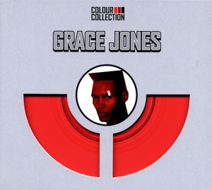 Grace Jones - Colour Collection