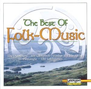 The Best Of - Folk-Music