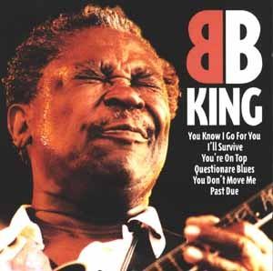 BB King -