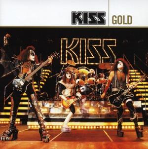 Kiss - Gold - 1974-1982